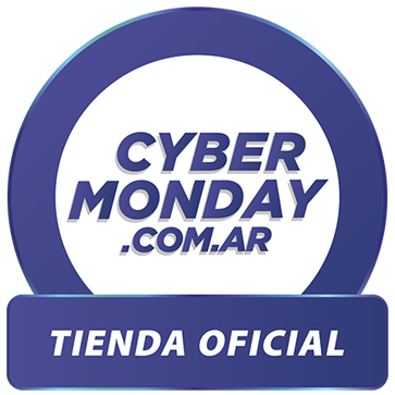 Sello CyberMonday