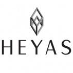 Heyas