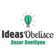 Ideas Obelisco Bazar Boutique