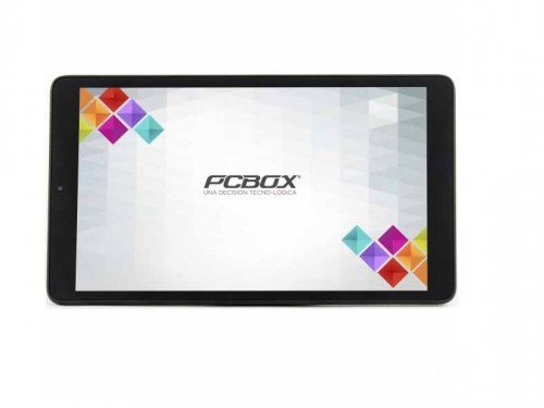 """Tablet Pcbox Curi Lite 10"""" 16Gb Android Wifi Hdmi"""