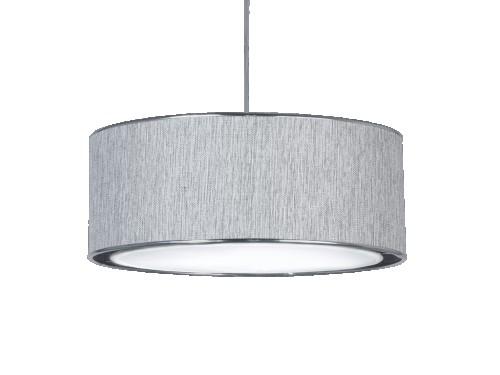 Lámparas de techo colgante 1 luz linea escandinava