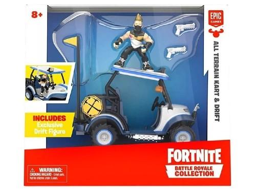 Fortnite Colección Battle Royale: Vehículo de Kart