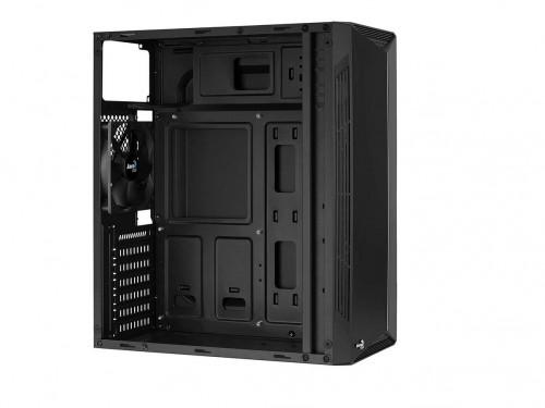 Gabinete Gamer Aerocool Split Black (Mid Tower)