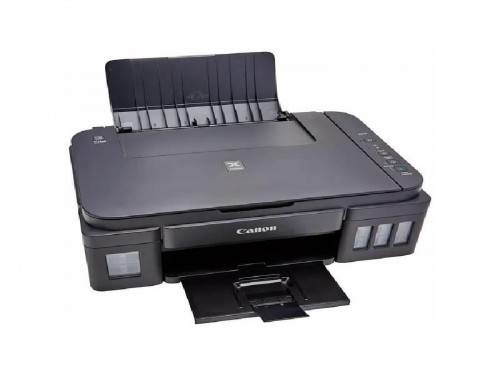 Impresora Multifuncion Canon Pixma G2100 - Sistema Continuo