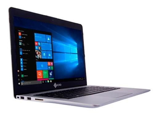 "Notebook Ultrabook Táctil 14"" Intel i3 4GB SSD480GB WIFI Win10 EXO"
