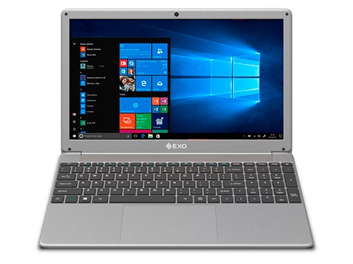 "Notebook LED 15,6"" Intel i3 Ram 4GB 1TB Wifi Bluetooth Windows 10 EXO"