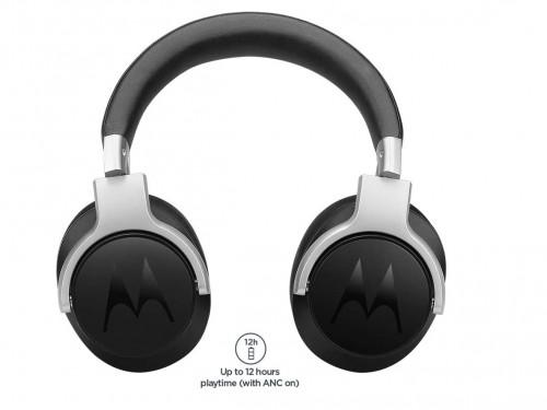Auricular Bluetooth Motorola Escape 500 Anc Negro C/Mic. Noise Cancel