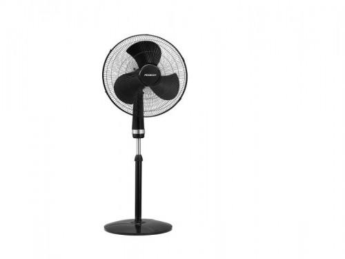 "Ventilador de Pie Peabodv Pe-Vp2060 - 20"", 60W, 3 Paletas Plasticas, 3"