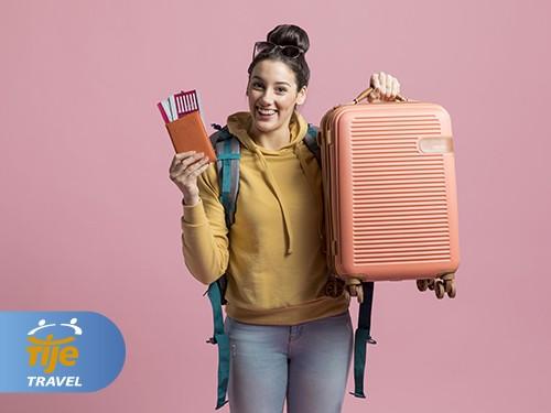 Vuelo a FLEX a Miami. Pagá en cuotas Incluye equipaje Imp. PAIS y AFIP