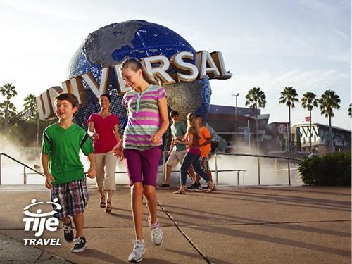 Hoteles Orlando 20%OFF|10%OFF 1 cuota| Incluye Imp. PAIS y AFIP