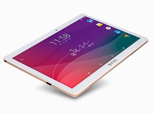 "Tablet 10,1"" Quad Core 1,5 GHz 2GB 16GB Wifi 4G GPS Bluetooth EXO"