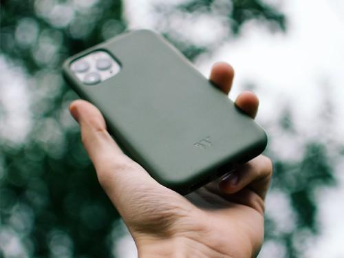 Funda Walden® Biodegradable iPhone 11 / 11 Pro / X Xr Xs Max 7 8 Plus