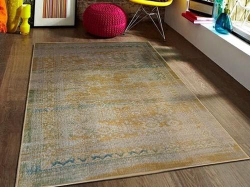 Alfombra Vintage 150X200cm - Colección Heritage - BAZHARS