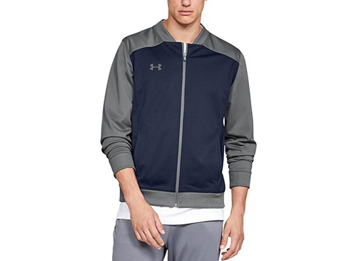 Campera Under Armour Challenger II Track