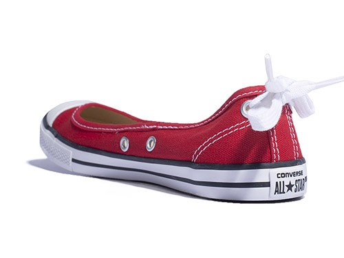 Zapatillas Converse Ballerina Chuck Taylor All Star