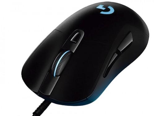 Mouse Logitech G403 Prodigy RGB 12000 dpi