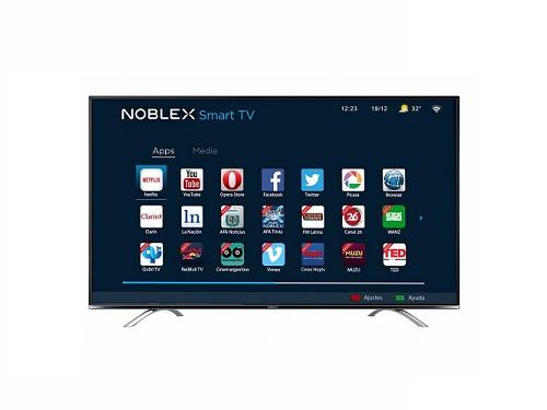 """Smart TV NOBLEX 43"""" LED Full HD 43X5100"""
