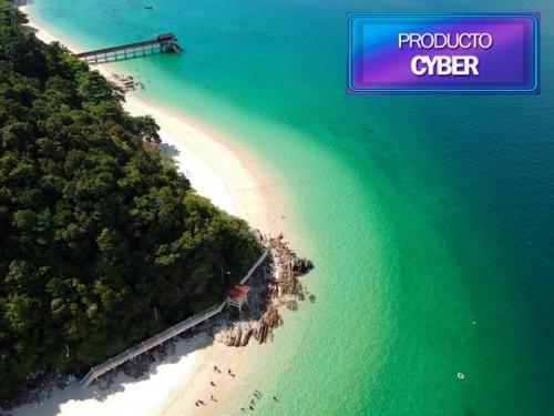 Combiná Cancún y Playa del Carmen. Voucher hasta 2021