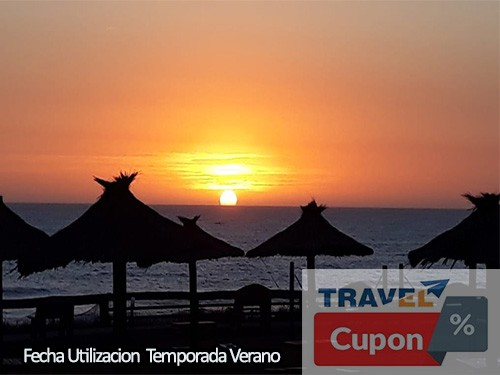 Santa Clara del Mar 2 personas + desayuno verano 2021