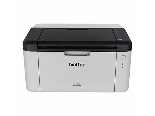 Impresora Láser Brother Monocromática Hl-1200