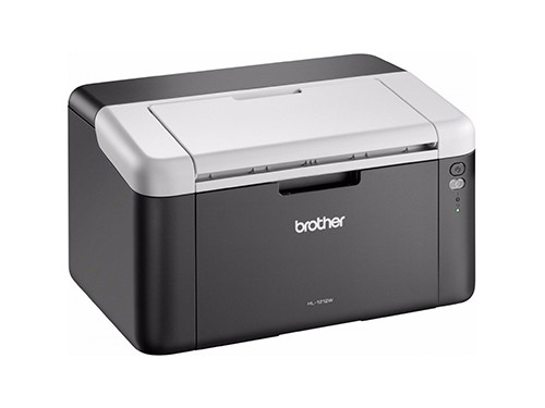 Impresora Laser Monocromatica Brother Hl1212w Hl-1212 Wifi