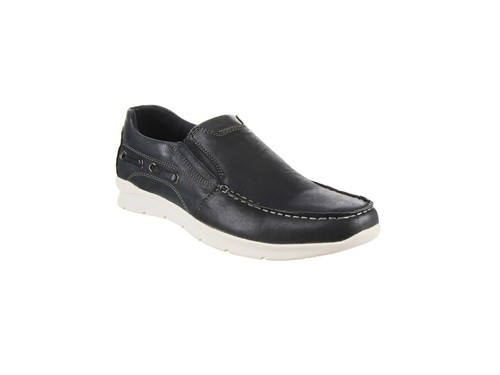 Zapato Nautico Hombre Storkman Amado