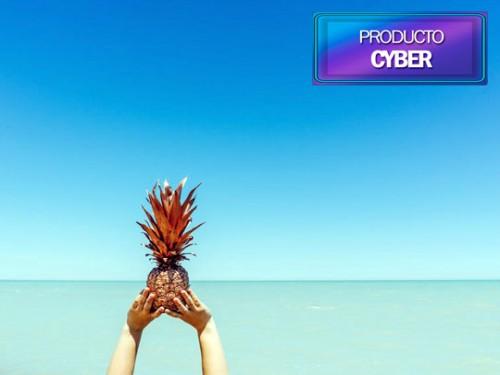 Paquete a Cancún o Playa del Carmen - Voucher 2021
