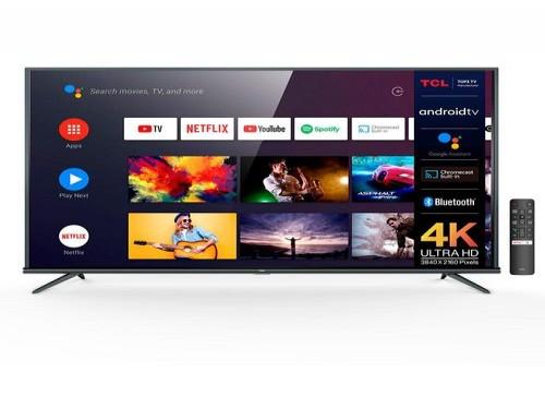 TV SMART LED TCL 50¨ ultimas unidades!