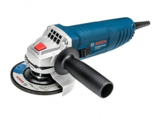 Amoladora Angular Profesional 850w 115mm Bosch Gws 850
