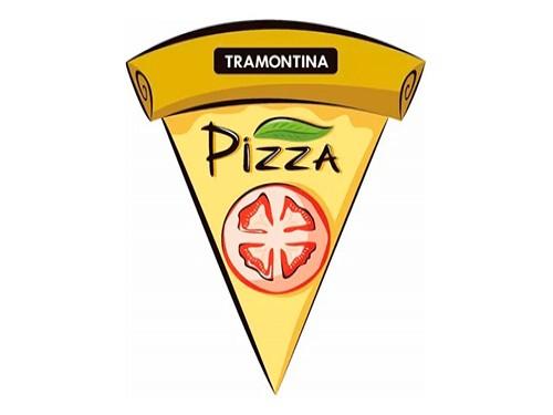 Asadera Pizzera Tramontina Acero Inoxidable Horno Pizza 35cm