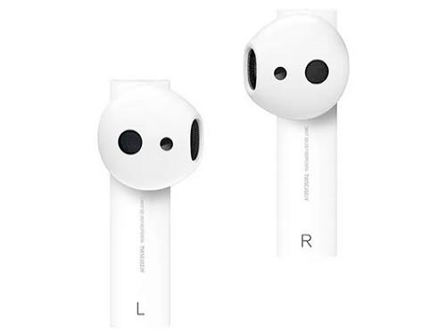 Auriculares Inalámbricos Xiaomi Bluetooth Microfono White