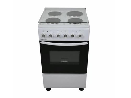 Cocina Eléctrica Philco 50 cm