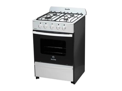 Cocina Multigas Escorial 56 cm