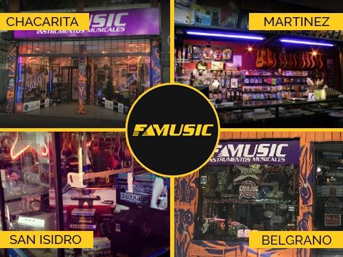 Centro Musical Multi Novik Thunder 2x10 Bt Karaoke