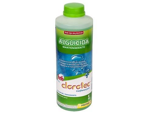 Clorotec Alguicida de mantenimiento 1 Litro