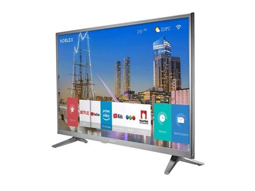 "Televisor Noblex 50"" Smart 4K"
