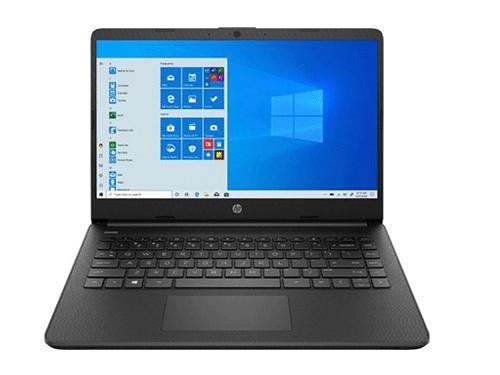 Notebook HP 14″ AMD Athlon Silver