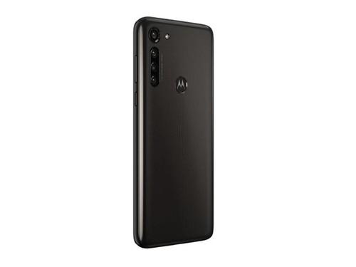 Celular Motorola 6.4″ G8 Power Gris