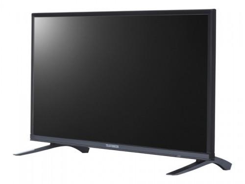 """LED TV 43"""" TKL-E4318RTFX SMART FHD  HDMI  USB  TDA TELEFUNKEN"""