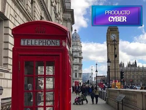 Grupal: Europa Mágica con Londres