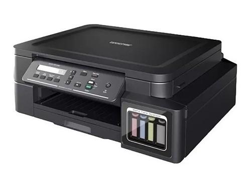 Impresora Multifunción Brother Dcp-t510w Series Dcp-t510w