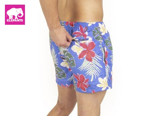 Traje de Baño Steve Monstera Elepants®