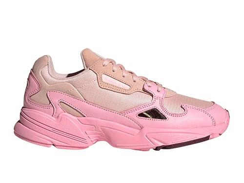 Zapatillas Adidas Falcon Zip Mujer