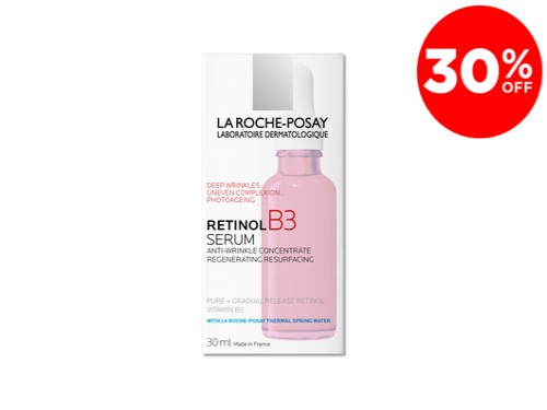 Retinol B3 Serum Arrugas Profundas La Roche Posay x 30 ml
