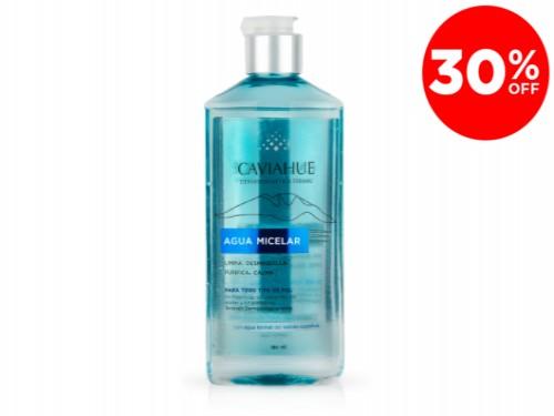 Agua Micelar Caviahue x 180 ml