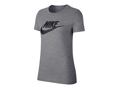 Remera Mujer Nike Sportswear Essntl Icon Futura