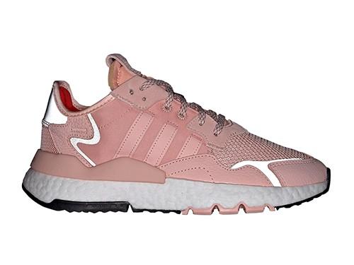 Zapatillas Adidas Nite Jogger Mujer