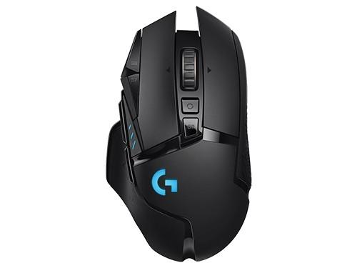 Mouse Inalámbrico G502 Lightspeed 16.000 Dpi Hero 16k Pce