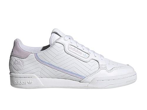 Zapatillas Adidas Continental 80 Mujer