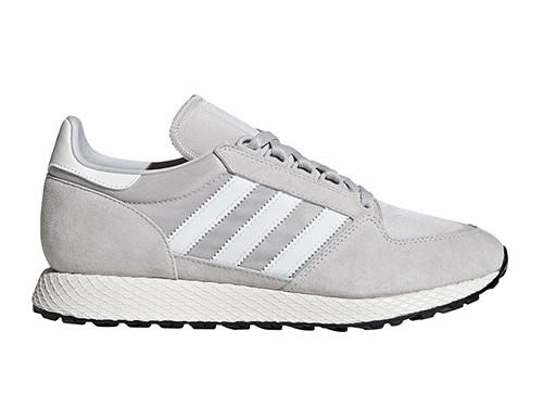 Zapatillas Adidas Forest Grove Hombre